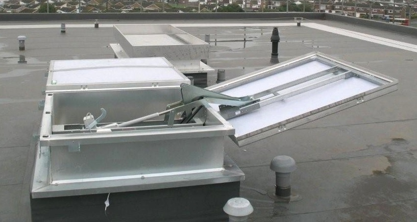 image - Benefits of Automatic Opening Vent System