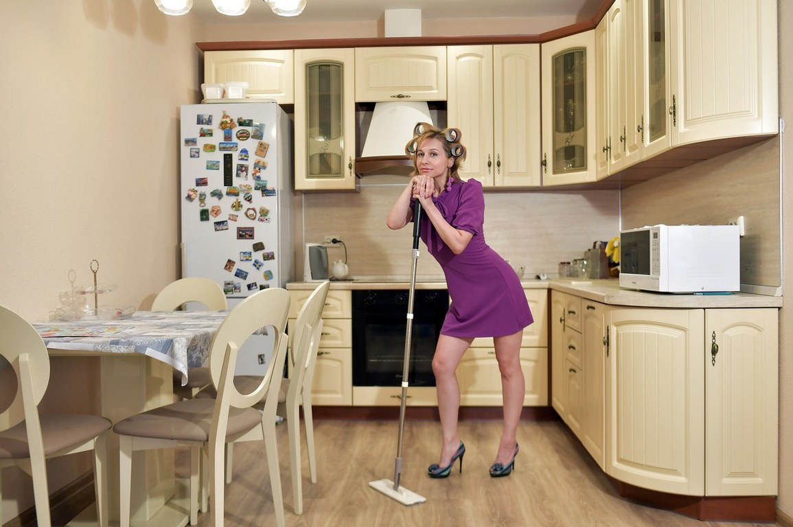 image - Want to Live a Healthy and Positive Life? Start by Cleaning Your Home!