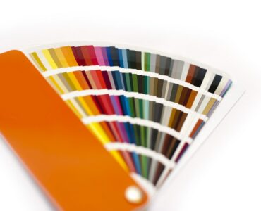 Featured image - Guide on Choosing Paint Colors for Your Home