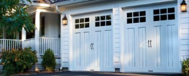 featured image - How to Prevent Untoward Entries from Garage Doors