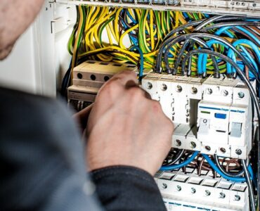 Featured image - Services Offered by Electrical Contractors