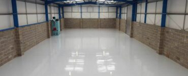 Featured image - Some Awesome Features about Epoxy Flooring You Had No Idea About!