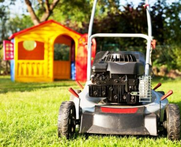 Featured image - How to Drain Gas from Lawn Mower In 5 Simple Steps