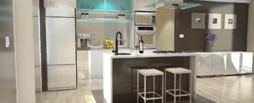 Featured image - 10 Weighty Reasons Why Your Kitchen Needs a Total Overhaul