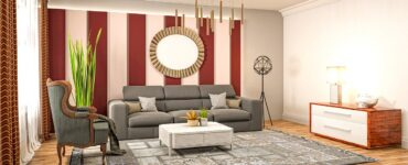 Featured image - Living Room Decor Ideas