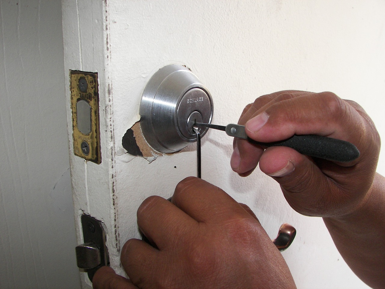 image - Why Do Locksmiths' Matter?