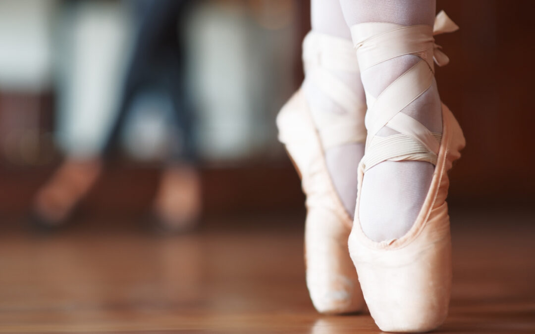 What Age Should Ballet Lessons Start?