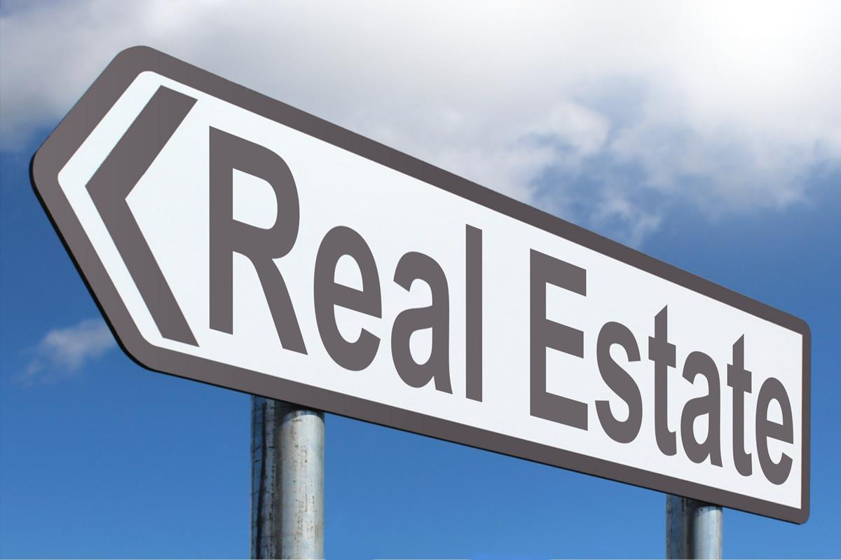 image - What Is Real Estate