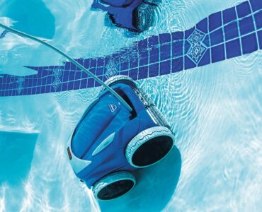 Featured image - A Buyer's Guide to Suction-Side Pool Cleaner
