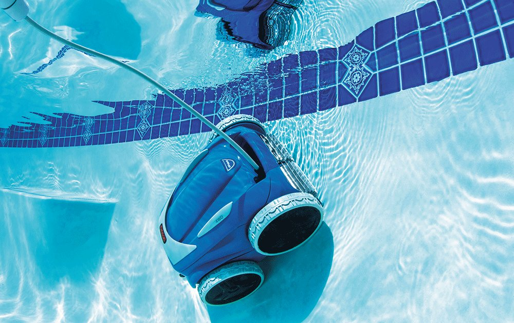 image - Suction-Side Pool Cleaner