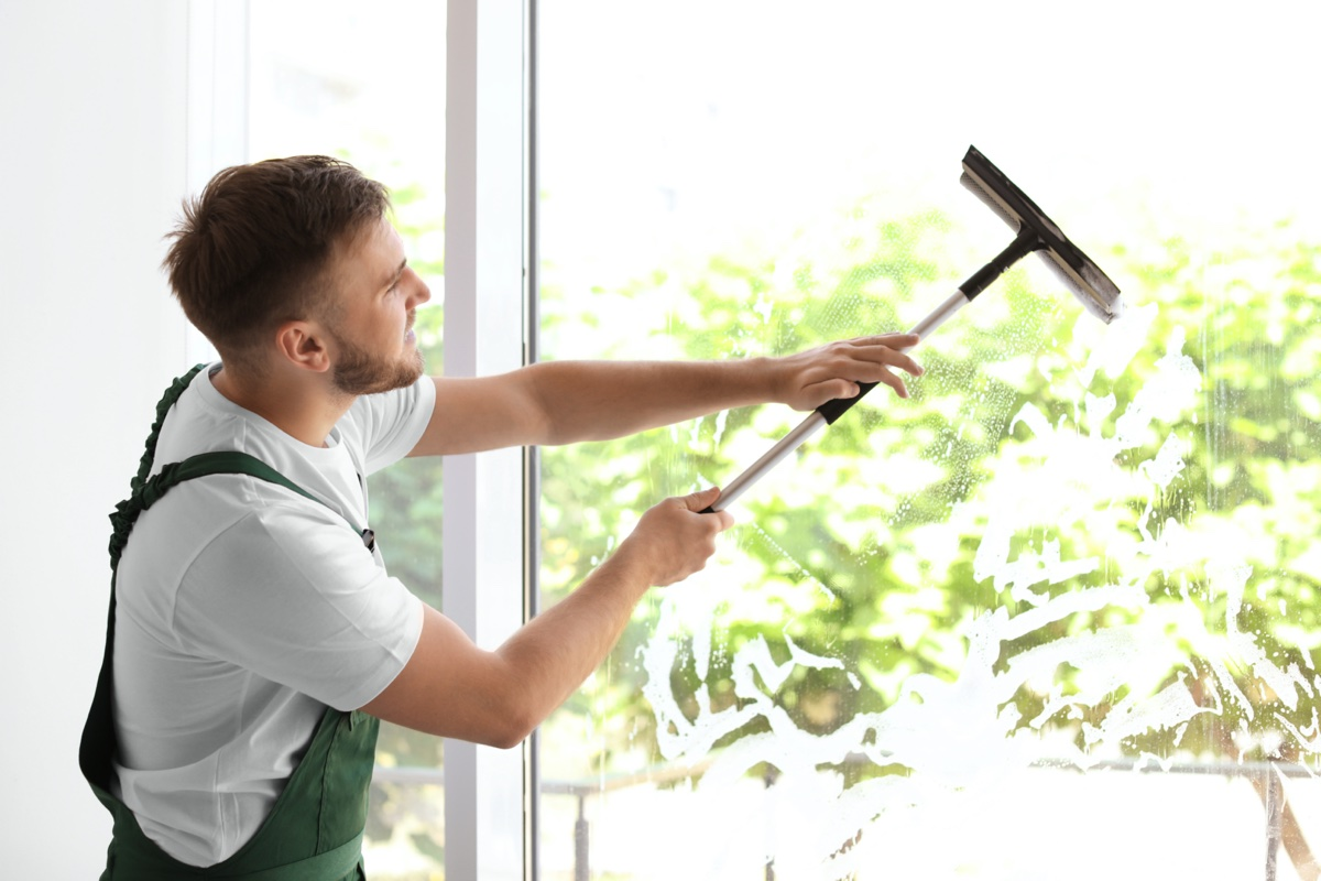 image - window cleaning