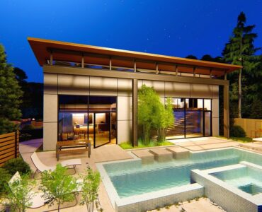 featured image - 3 Pool Modern Design Trends to Watch