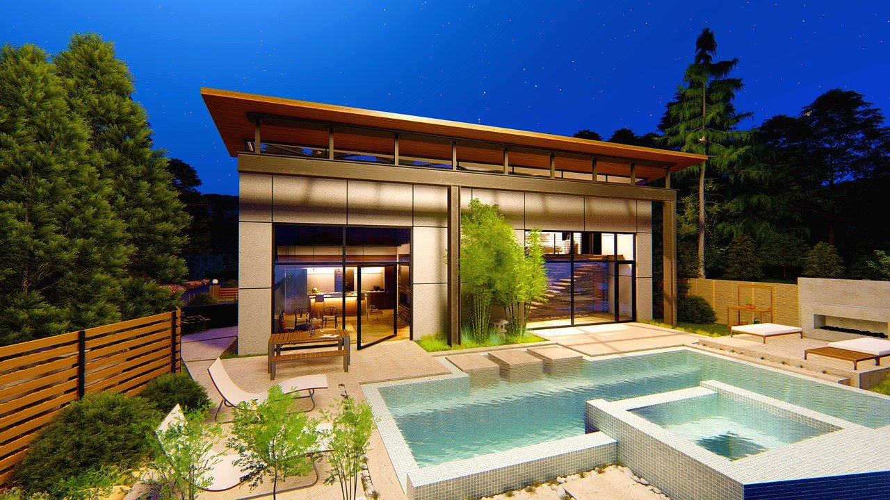 image - 3 Pool Modern Design Trends to Watch