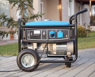 featured image - 4 Benefits of Generator Installation on Your Property