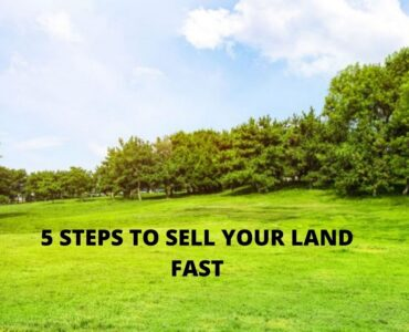 Featured image - 5 Steps to Sell Land Fast