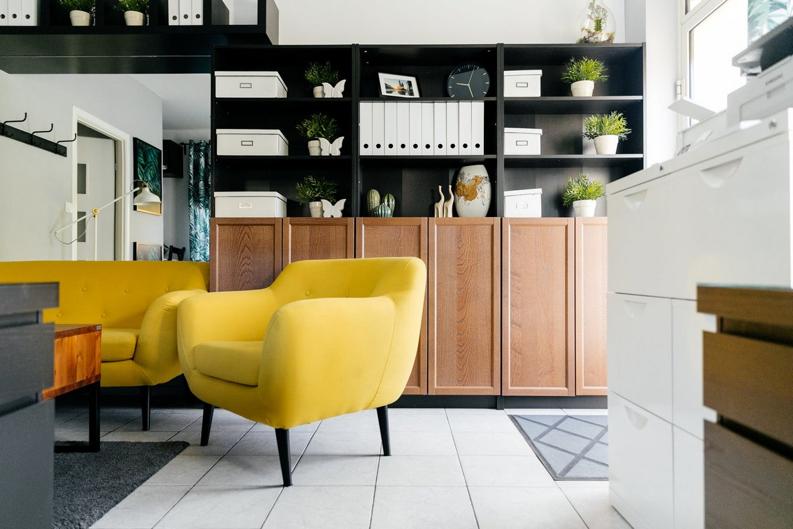 image - 7 Spots to Add Extra Storage in Your Apartment