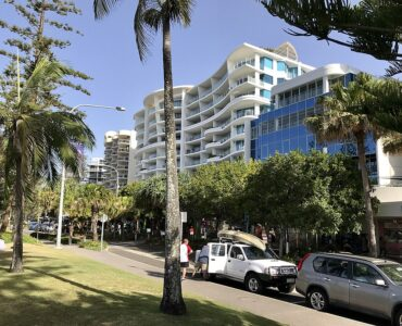 featured image - All About Real Estate Agent in Mooloolaba