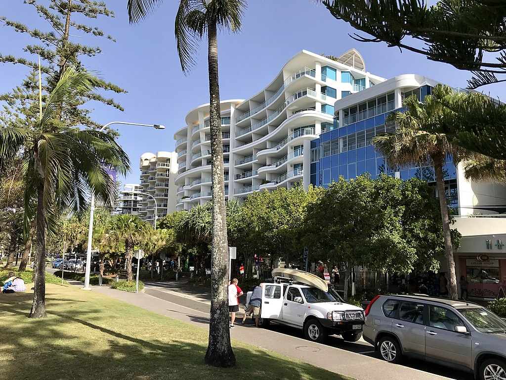 image - All About Real Estate Agent in Mooloolaba