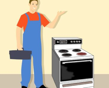 Featured image - Top Tips for Saving Money on Appliances Repair