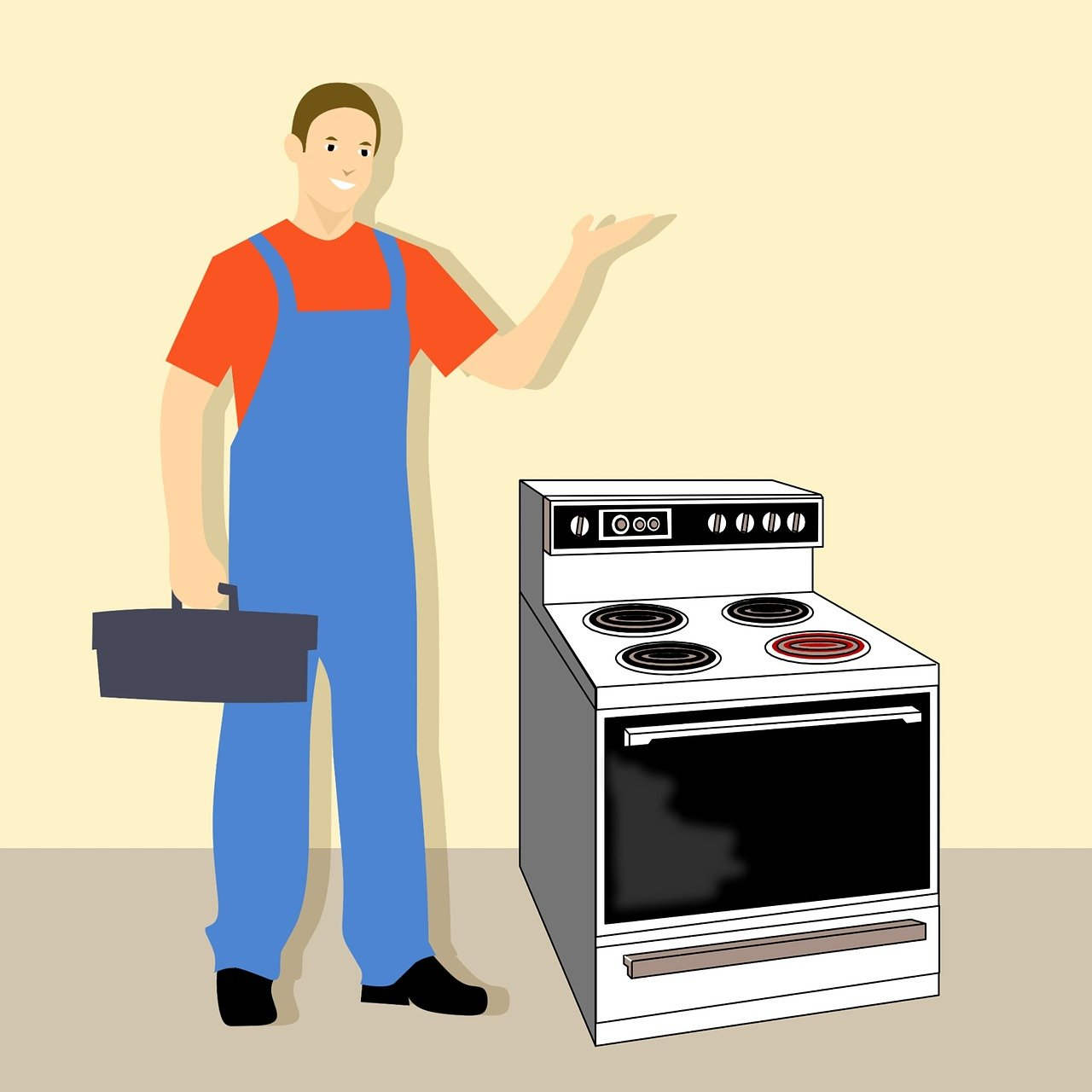 image - Top Tips for Saving Money on Appliances Repair
