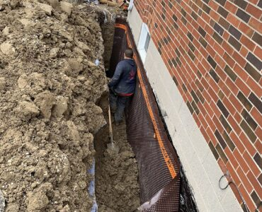 featured image - Basement Waterproofing Cost How to Estimate Your Total