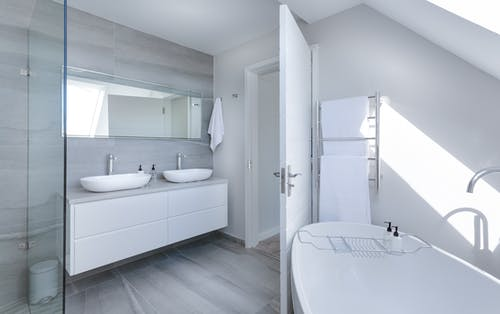 image - Browse and Purchase the Trending Bathroom Vanity Collections