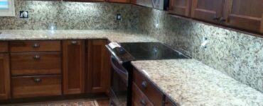 featured image - Choosing and Caring for Your Granite Countertop in Maryland