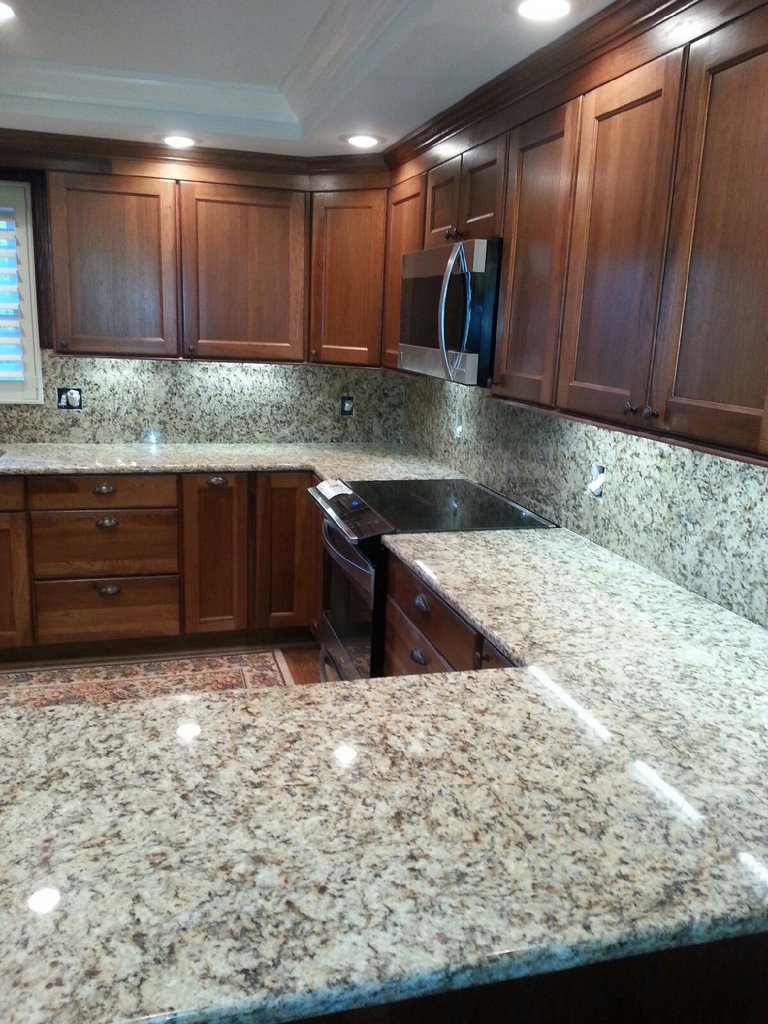 image - Choosing and Caring for Your Granite Countertop in Maryland
