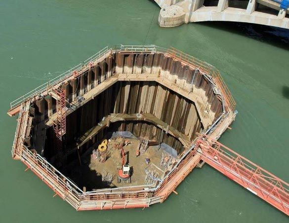 image - Underwater Structure? Everything to Know About Cofferdams