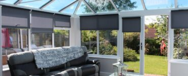 Featured image - Your Conservatory is Not Just for Summer