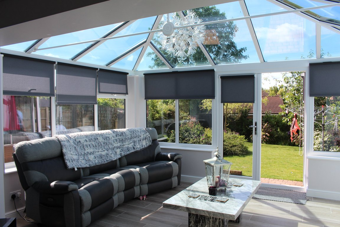 image - Your Conservatory is Not Just for Summer