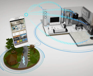 featured image - Designing a Secure Smart Home