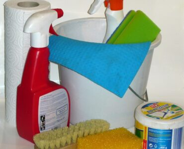 featured image - Easy Cleaning Tips for Your Home