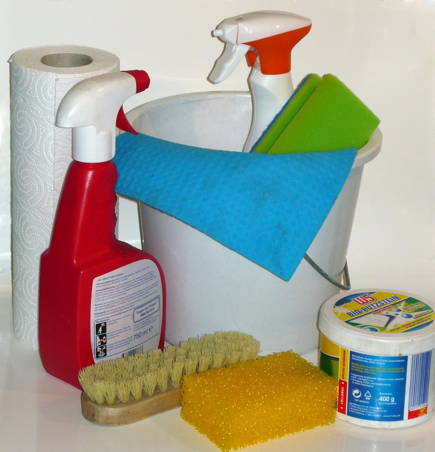 image - Easy Cleaning Tips for Your Home