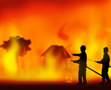Featured image - 5 Essential Tips When Considering Fire-Prevention Equipment