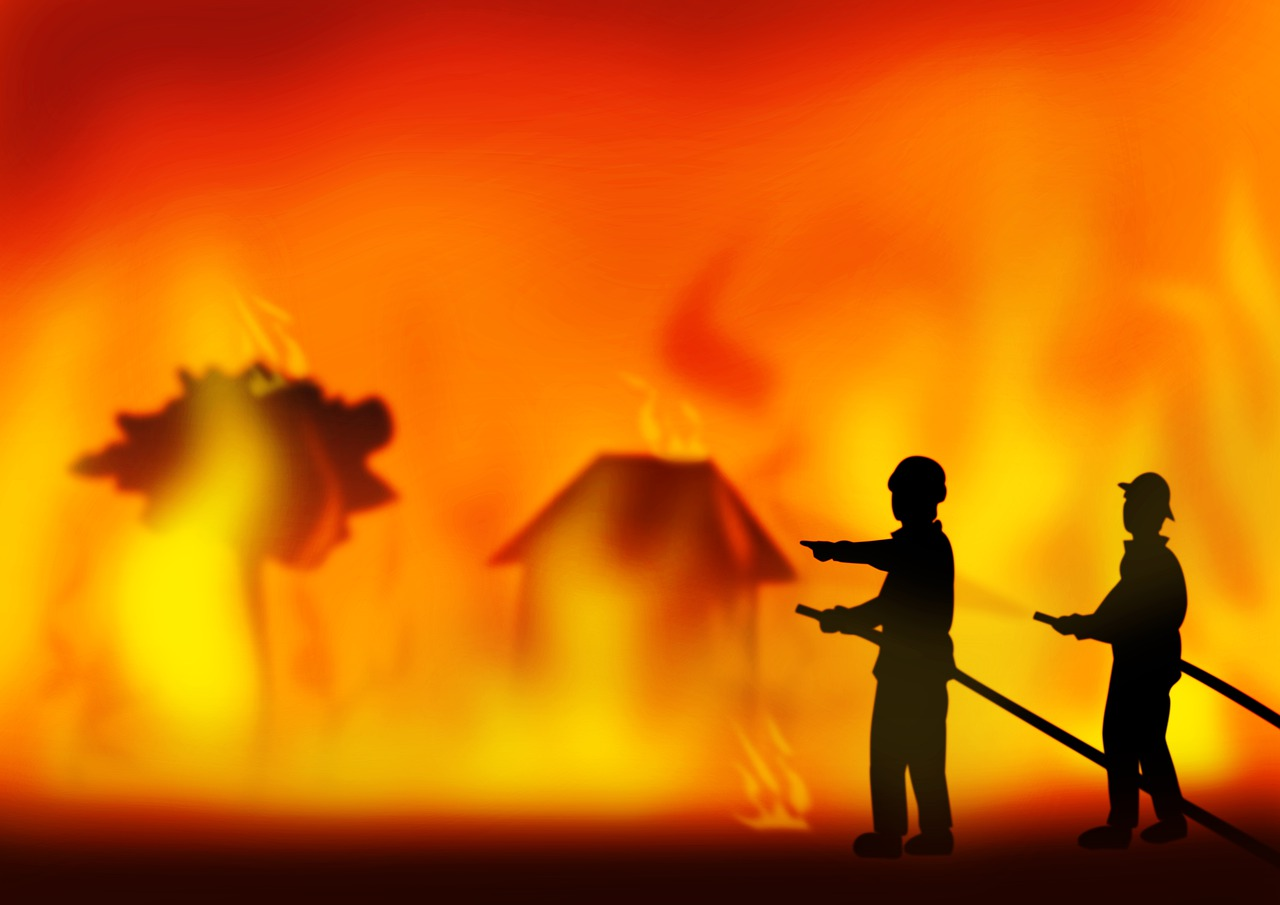 image - 5 Essential Tips When Considering Fire-Prevention Equipment