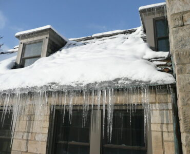 featured image - Frost on Your Roof A Reason for Concern