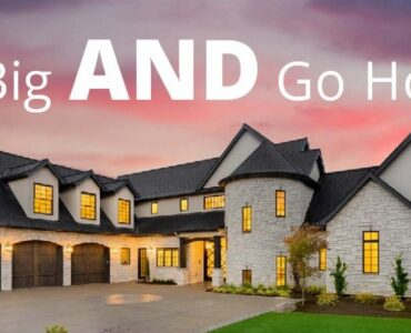 Featured image - Go Big and Go Home