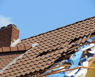 featured image - How Much Does Roof Repair Cost A Homeowner's Guide