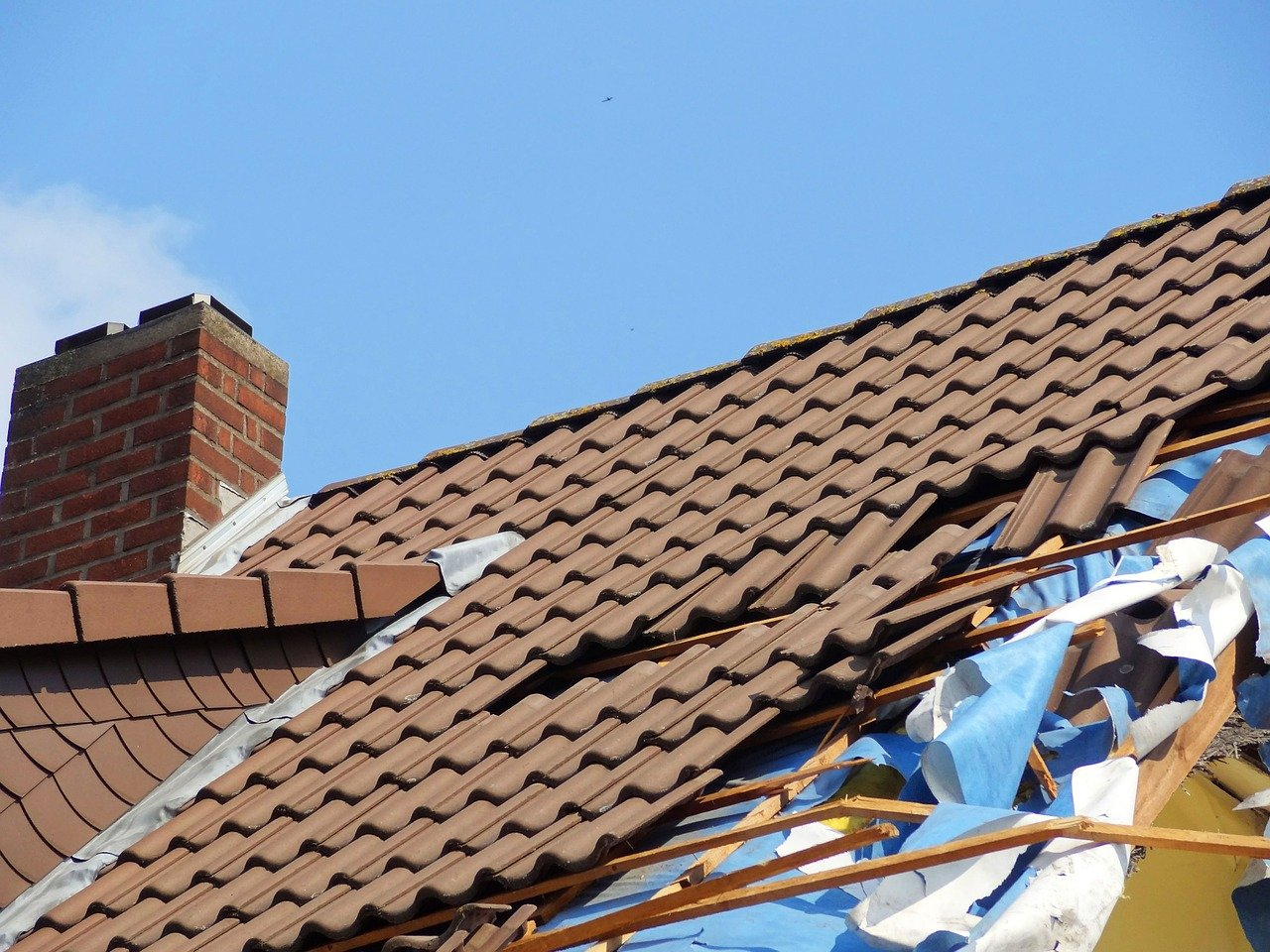 image - How Much Does Roof Repair Cost A Homeowner's Guide