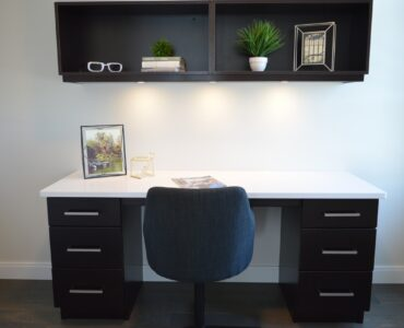 Featured image - How to Create a Workspace at Home For High Productivity