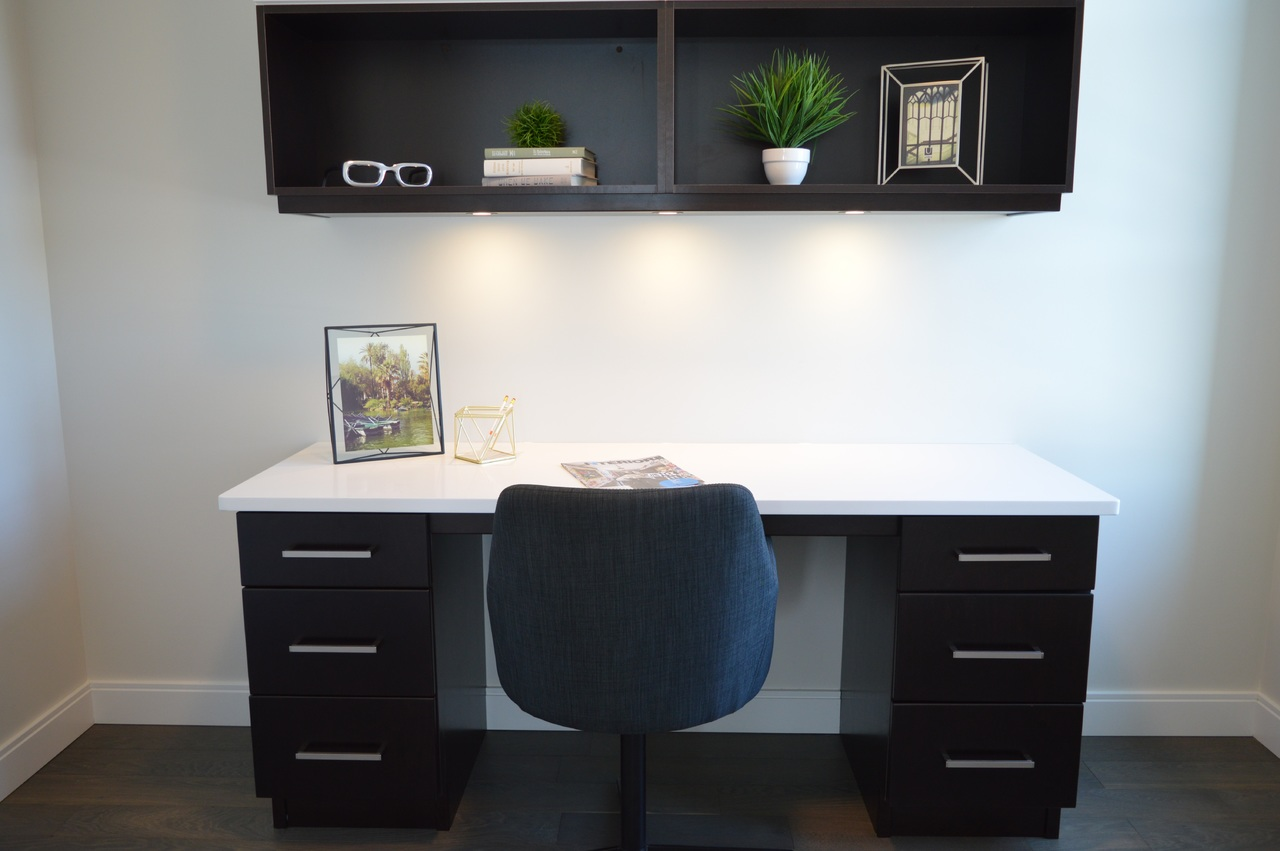 image - How to Create a Workspace at Home For High Productivity