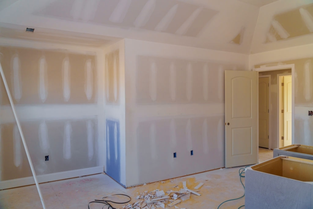 image - How to Reduce Dust When Sanding Drywall