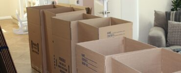 featured image - How to Save On a Relocation with a Professional Moving Company