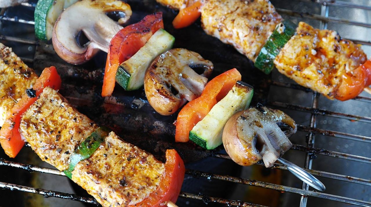 image - How to Set a Gas Grill Lifetime