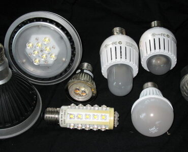 featured image - Important Tips to Get the Right Residential Led Lighting for Your Home
