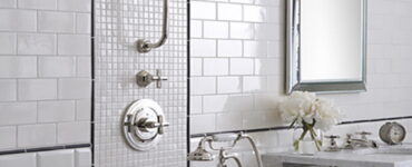 featured image - Interior Design Your Style Guide to Bathroom Finishes