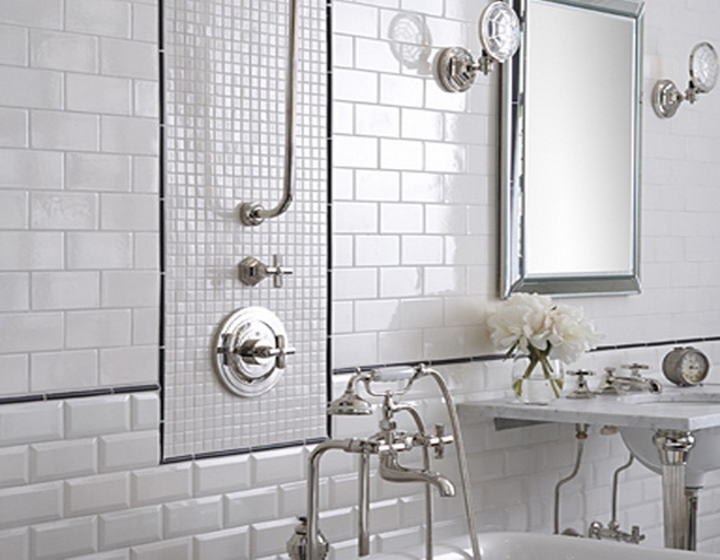 image - Interior Design Your Style Guide to Bathroom Finishes