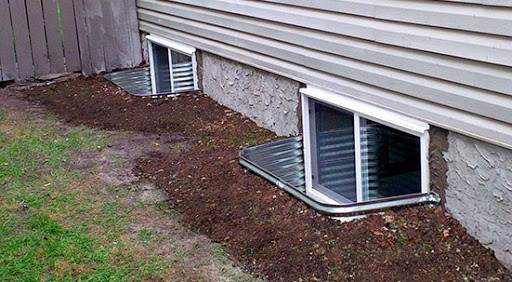 image - Know about Basement Egress Window, Benefits and installation