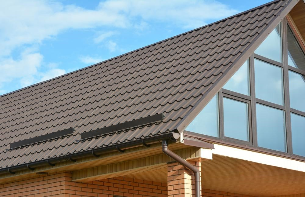 image - Metal Roofing